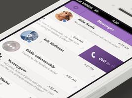 Viber app (iOS)