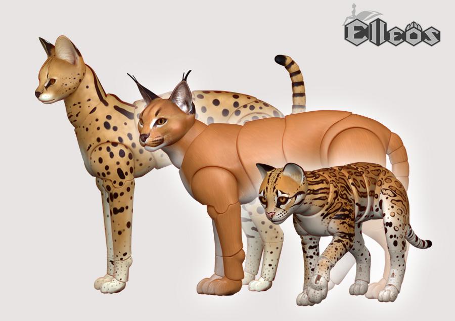Where Can I Buy An Ocelot Cat