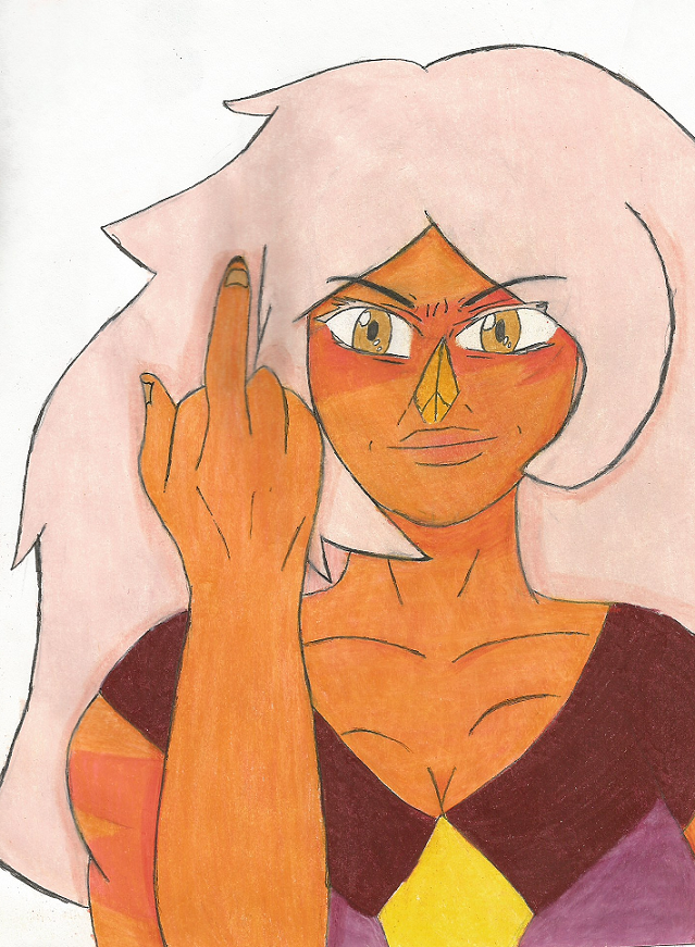 Jasper by ihateu3