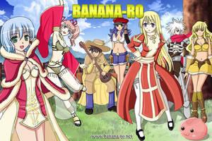 Ragnarok Online : Banana-RO