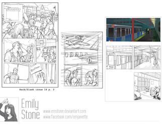 Portfolio 2011 p. 11 by emstone
