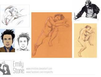 Portfolio 2011 p. 9 by emstone