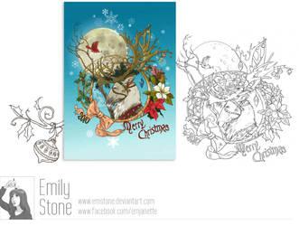 Portfolio 2011 p. 7 by emstone