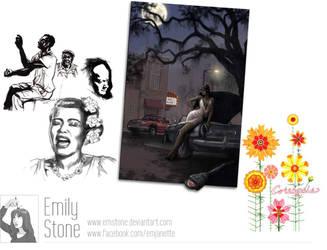 Portfolio 2011 p. 4 by emstone