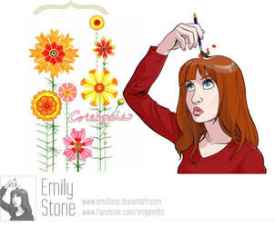 Portfolio 2011 p. 1 by emstone