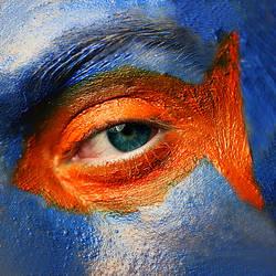 fish eye by ssecret