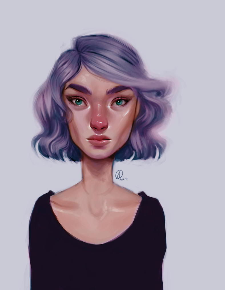 cute lavender color wallpaper
