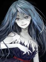 Marceline - I am Just Your Problem by suzettecrepe