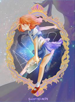 Alice of the Mirror