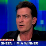 Charlie Sheen Winning by bbjeg