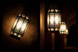 Lantern III by Tantawi