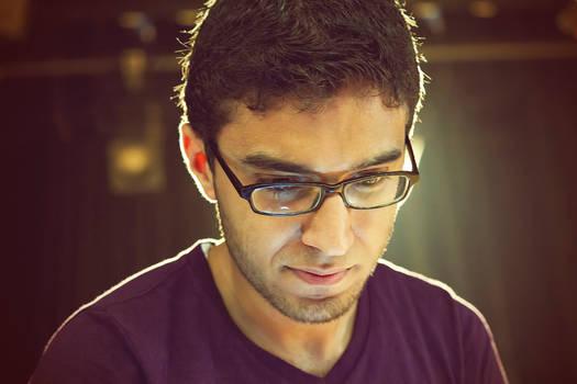 Amr Sobhy