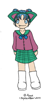 Emoti-Kid: Neka