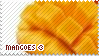 Mango Stamp by happy-gurl