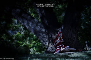 red riding hood 2 by abbottw