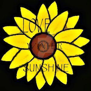 Lovewatersunshine by wanupgurl