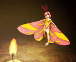 Rizzych moth