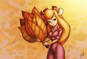 Gadget Hackwrench (autumn) 2