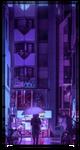 F2U city aesthetic decor