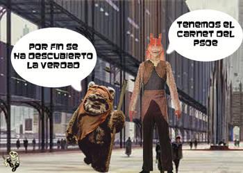 Portadas La Razon y ABC