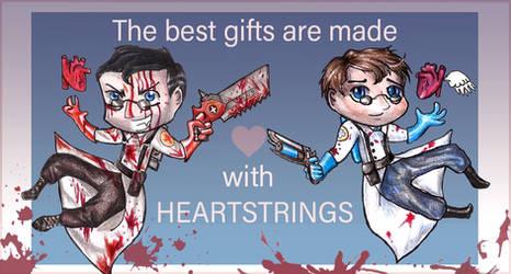 Valentines Doktor
