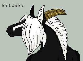 Pixel by Kaliska