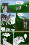The pure -  page 27 by RedSoulWolf13