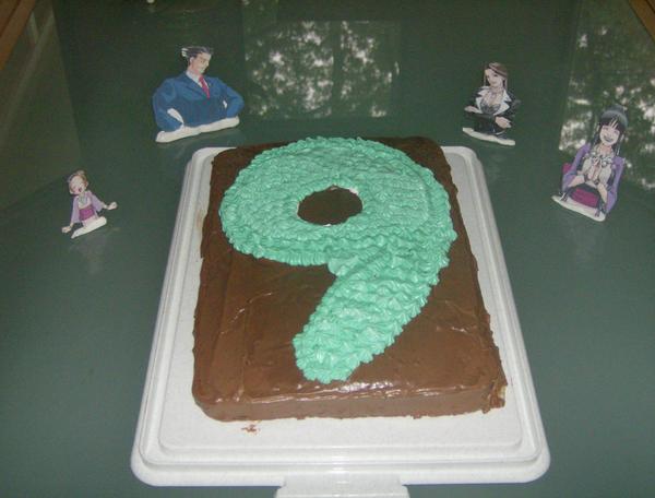Pin Conan Cake Cake On Pinterest