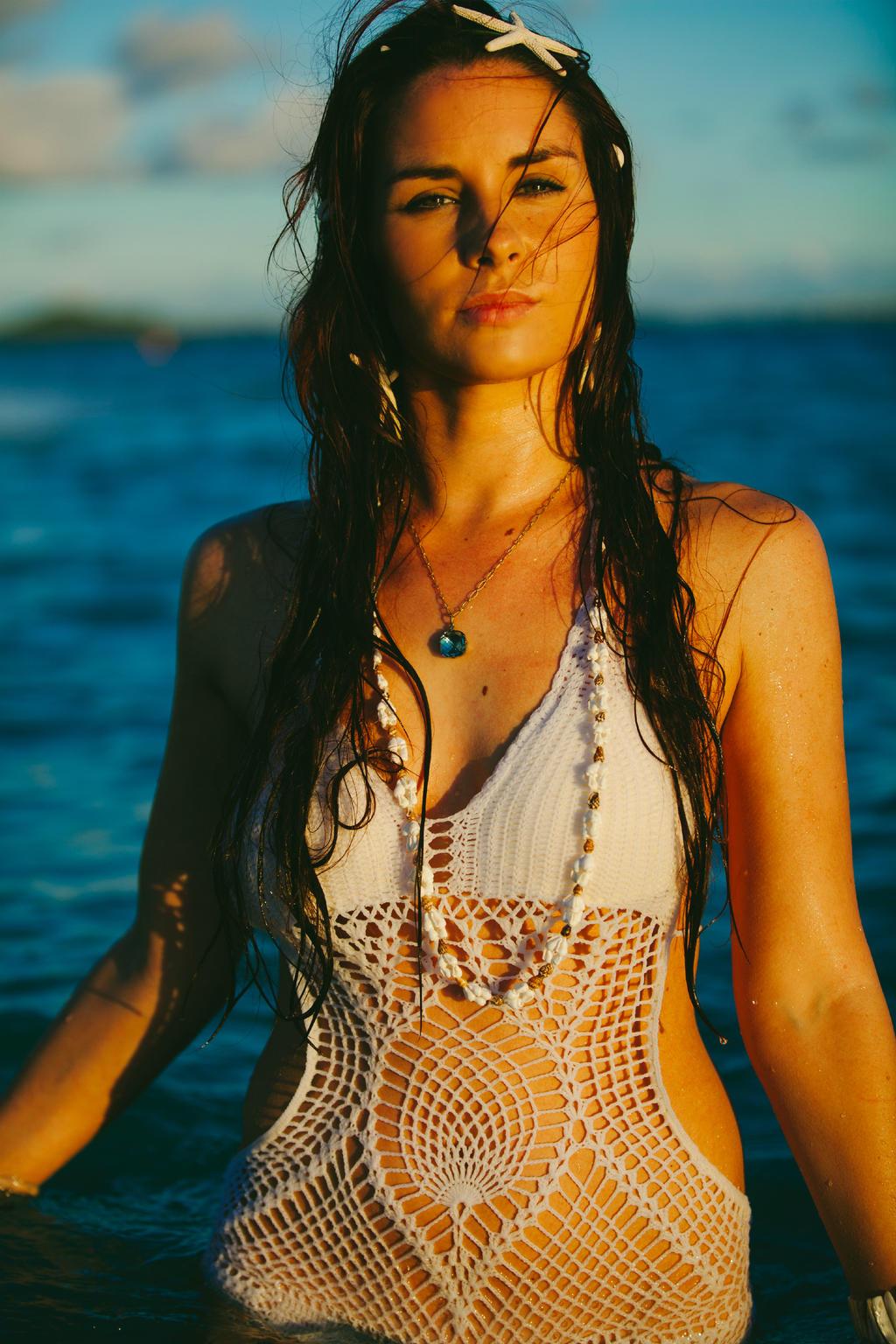 Mermaid Series - 3 by MissTopazz
