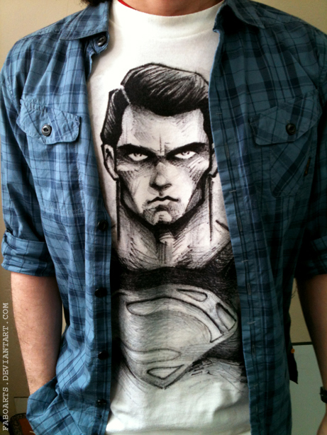 Mi MOS camiseta by faboarts