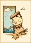 Neruda. by faboarts