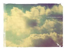 Sky by myselfoOfa