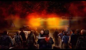 Train by Hello-moonRay