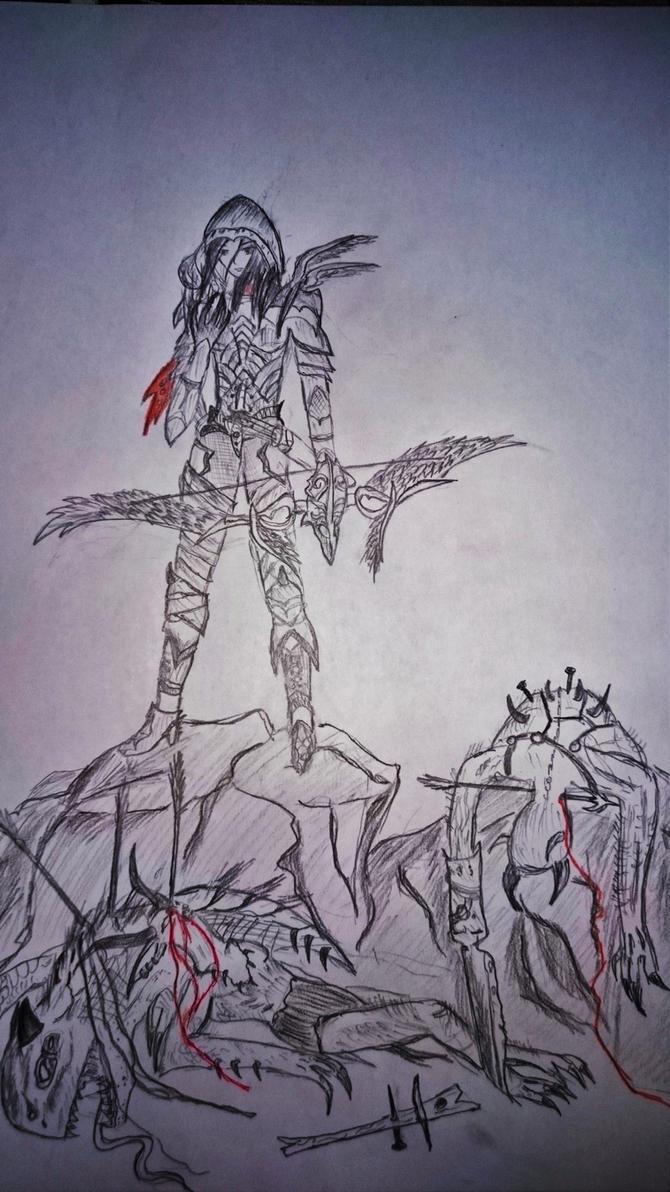 Demon within by BreathOfTheWind