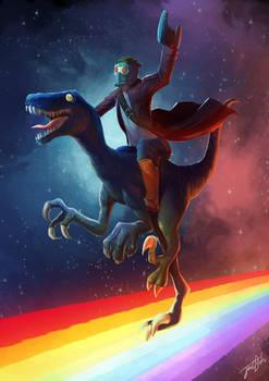 Star Raptor