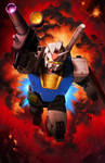 Fly! Gundam