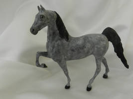Breyer Model - Iron Grey