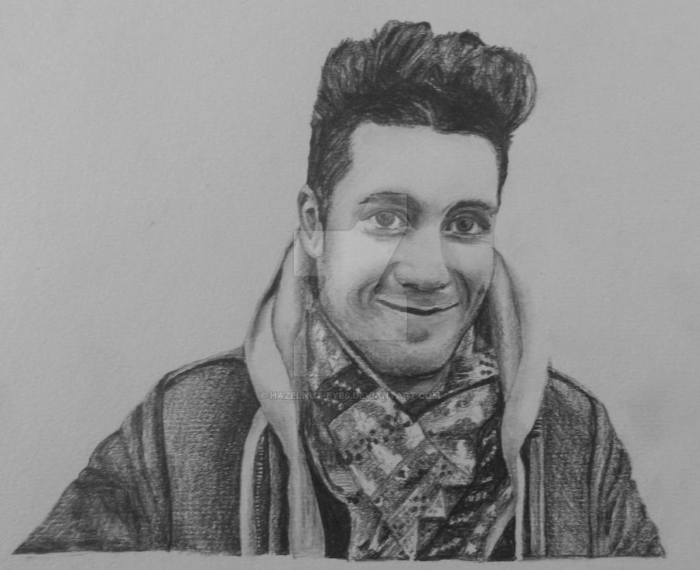 Dan Smith by Hazelnut-Eyes
