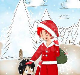 Santa Shanks