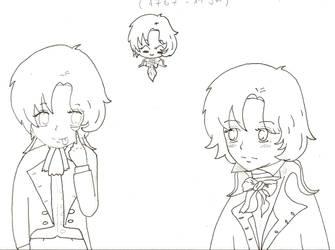 Antoine sketches