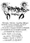Maschere - 1