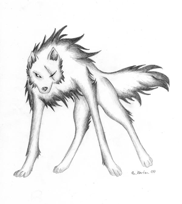 Wolfs rain kiba by aliciaorima on deviantart wolfs rain kiba by aliciaorima ccuart Choice Image