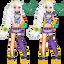 Iris by MistyLadybug