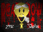 2pac - Death Row Era logo