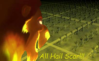 All Hail Scar! by Through-the-movies