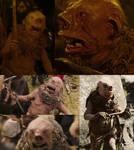 Creatures of Narnia Tribute: Boggles