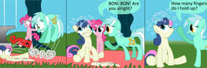 Aww Lyra by Cgeta