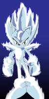 Nazo concept with glow