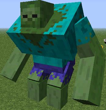 How To Draw Minecraft Mutant Zombie Apps
