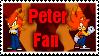 Peter stamp by scott910